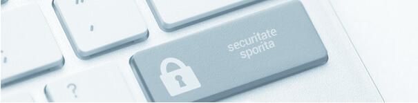 Gazduire WordPress | securitate sporita